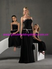 2010year Europe style bridesmaid dress
