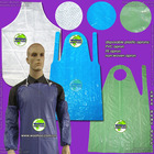 disposable PE apron, disposable HDPE apron, disposable LDPE apron