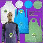 disposable PE apron, disposable HDPE apron, disposable LDPE apron