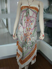 2010 silk dress ethnic style of the design