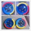 clolor EVA wheels for children bicycle spare parts