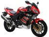 150cc/200cc/250cc racing motorcycle TKM250-A1