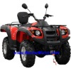 4WD 800CC ATV with EEC approval