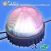 waterproof led rgb point light