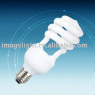 Dimmable energy saving lamp