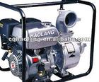 4inch self-primming gasoline water pump