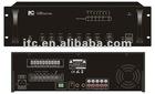 5 Zones Mixer Amplifier ( Jack 6.3 MIC Input ) TI-30/TI-60/TI-120/TI-240/TI-350/TI-450/TI-550/TI-650
