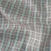 Mix-Woven Check fabric