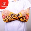sports arm sleeves wear