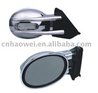 Car Universal Mirror Car Door Mirror Car Side Mirror (HT-008A )