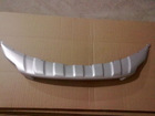 FRONT BUMPER FOR VOLVO S60