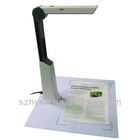 HD 5.0MP A4 OCR Portable Scanner