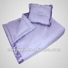 100% silk baby comforter pure muberry silk hand made long floss Grade A