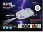 Power bank WST-01