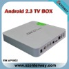 Google Android 2.3 built-in-wifi google TV Media player (EW-AP1802)
