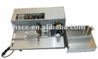 MY-380F Stainless Steel Automatic Dry-ink date Coding machine