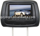 7 inch Car Monitor with USB,SD function