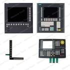 Membrane keypad 6FC5500-0AA11-2AA0 / 6FC5500-0AA11-2AA0 Membrane keypad 802C