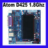 Atom D425 motherboard,PC motherboard