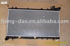Auto aluminum Radiator for SUBARU IMPREZA'93-97