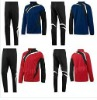 Popular Hot sell Cool Fleece Track Suits