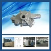 Aluminium gravity die castings water pump housing