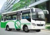 Dongfeng city bus dealer /17---35 seats/ 7 meters
