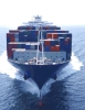 688TEU CONTAINER VESSEL
