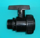 M/F single union ball valve