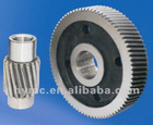 gear for ship gear box