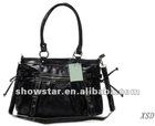 cheap pu handbags free shipping 2012 hot-selling