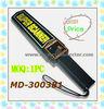 HOT!!! Easy Operation Handheld Security Detector, Metal Detector Sensor MD-3003B1
