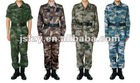CVC/TC Camouflage fabric for army uniform