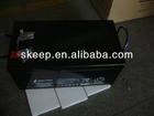 deep cycle battery 150ah for UPS, 12V net server UPS battery OP-12V-150AH (CE,UL,RoHS,ISO Proofed)