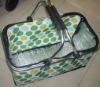 cooling foldable Shopping basket