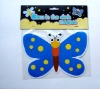 Fridge Magnet Sticker,