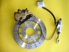 brake disc assembly