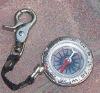 Keyring Compass