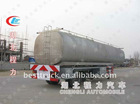 Best Stainless steel Tank Trailer