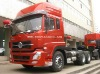 Dongfeng 375HP Truck Tractor Diesel