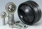 High Precision Joint Bearing GEM60ES-2RS