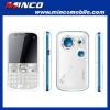 Unlocked GSM Quad Band Mini Q5 3 SIM TV Mobile Phone