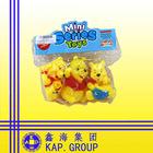 plastic bear toy