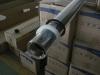 Solar water heater vacuum tube
