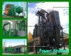5MW biomass power generation plant