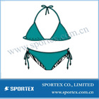 Ladies' swim suit
