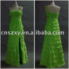 2009 Really Model Evening Gown Promise 100% Same ASDF0197