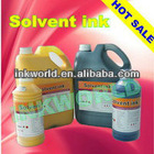 Bulk solvent ink ,for solvent ink xaar head .