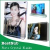 DIY Blank Photo Crystal
