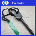 Survival Ferrocerium Fire Lighter
